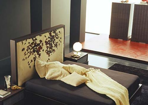 Gi ng ng hi n i ki u d ng ch u m u gi ng ng t for Korean small bedroom design