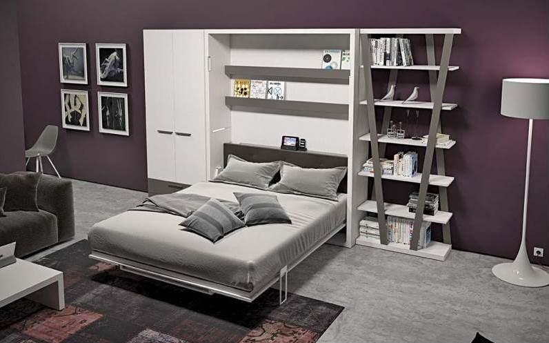 M u gi ng ng c gi s ch u gi ng m u gi ng ng t o p - Camera da letto con libreria ...